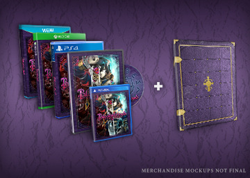 Bloodstained : Un jeu par le père de Castlevania sur Kickstarter  Merch-mock-60-phys